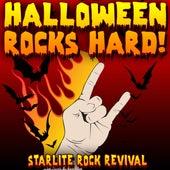 Halloween Rocks Hard! by Starlite Rock Revival