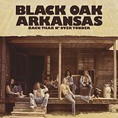 Back Thar N' Over Yonder by Black Oak Arkansas