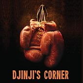 Djinji's Corner by Djinji Brown