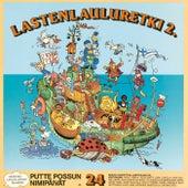 Lasten lauluretki 2 von Various Artists