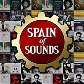 Spain of Sounds de Various Artists