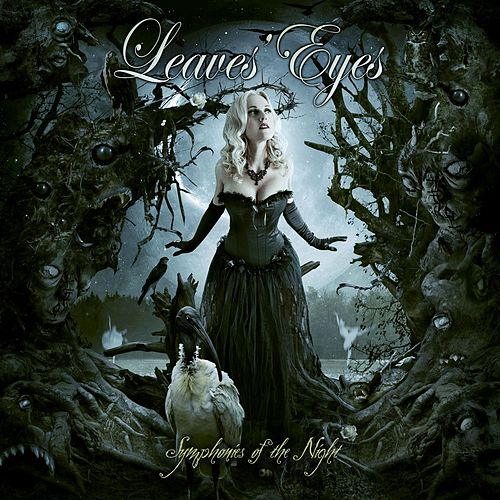 Symphonies Of The Night by Leaves Eyes