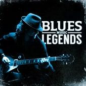 Blues Music Legends de Various Artists