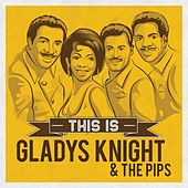 This is de Gladys Knight