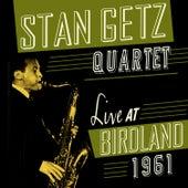 Live At Birdland 1961 von Stan Getz