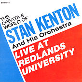 Live At Redlands University di Stan Kenton