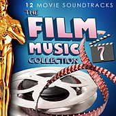 The Film Music Collection Vol. 7. 12 Movie Soundtracks by Various Artists