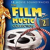 The Film Music Collection Vol. 2. 12 Movie Soundtracks by Various Artists