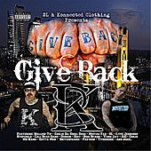 Give Back (SL & Konnected Clothing Presents) de Various Artists