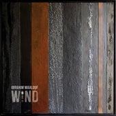 Wind von Ibrahim Maalouf