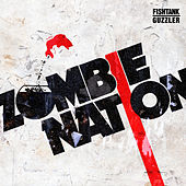 Fishtank / Guzzler - EP de Zombie Nation
