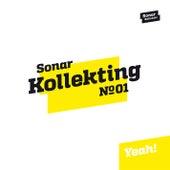 Sonar Kollekting Vol.1 by Various Artists