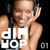 Hip Hop, Vol. 01 de Various Artists