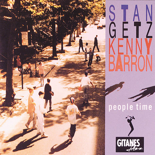 People Time by Stan Getz