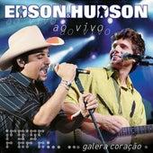 Galera Coracao Ao Vivo de Edson & Hudson