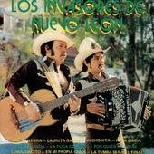 Laurita Garza de Los Invasores De Nuevo Leon