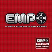 EMPO Red Label Volumen 2 de Various Artists