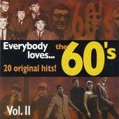 Everybody Loves…The 60'S Vol. II de Various Artists