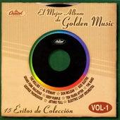 El Mejor Álbum De Gold Music Volumen 1 de Various Artists