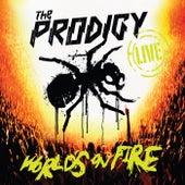 Live-World's On Fire de The Prodigy