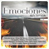 Emociones Sin Límite Volumen 3 de Various Artists