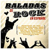 Baladas de Rock en Español de Various Artists