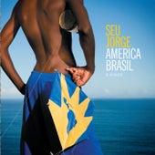 América Brasil O Disco de Seu Jorge