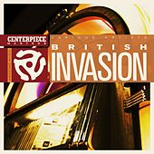 Centerpiece Masters Presents: British Invasion by Various Artists
