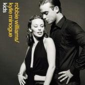 Kids by Robbie Williams