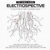 Electrospective The Remix Album de Various Artists