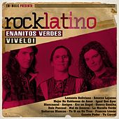 Rock Latino - Vívelo de Los Enanitos Verdes