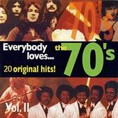 Everybody Loves… The 70'S Vol. II de Various Artists
