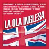 La Ola Inglesa de Various Artists
