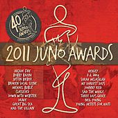 Juno Awards 2011 by Various Artists