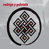 Live In France de Rodrigo Y Gabriela