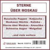 Sterne über Moskau de Various Artists