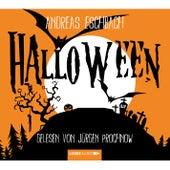 Halloween - Kurzgeschichte von Andreas Eschbach