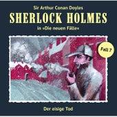 Die neuen Fälle - Fall 07: Der eisige Tod von Sherlock Holmes