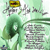 Heart and Soul Riddim de Various Artists