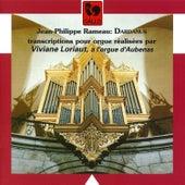 Rameau: Dardanus (Transcribed for Organ) de Viviane Loriaut