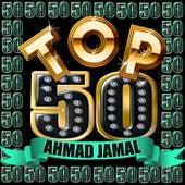 Top 50: Ahmad Jamal de Ahmad Jamal