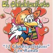 12 Chichicuilotazos Con Banda by El Chichicuilote