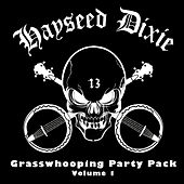 Grasswhoopin' Party Pack, Vol. 1 by Hayseed Dixie