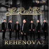 Rehenova2 by Los Rehenes