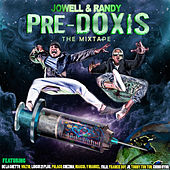 Pre-Doxis: The Mixtape von Various Artists