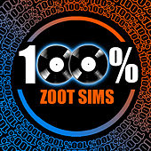 100% Zoot Sims by Zoot Sims