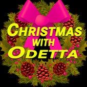 Christmas With Odetta (Original Artist Original Songs) by Odetta
