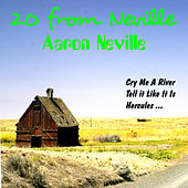20 from Neville by Aaron Neville
