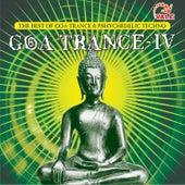 Goa Trance, Vol. 4 de DJ John