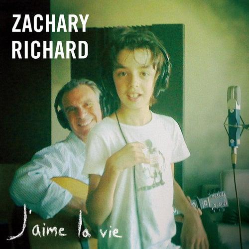 J'aime La Vie by Zachary Richard